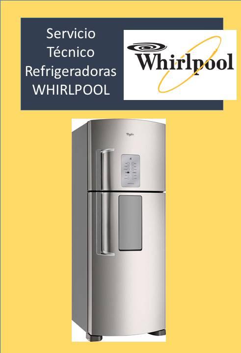 Servicio t cnico reparaci n refrigeradoras 355 8404 lima for Servicio tecnico whirlpool